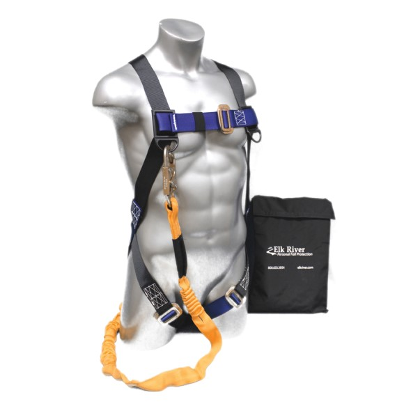 Elk River Fall Protection Kit S-XL, 1D