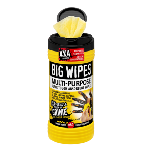Big Wipes, Multi Purpose, 80 Count