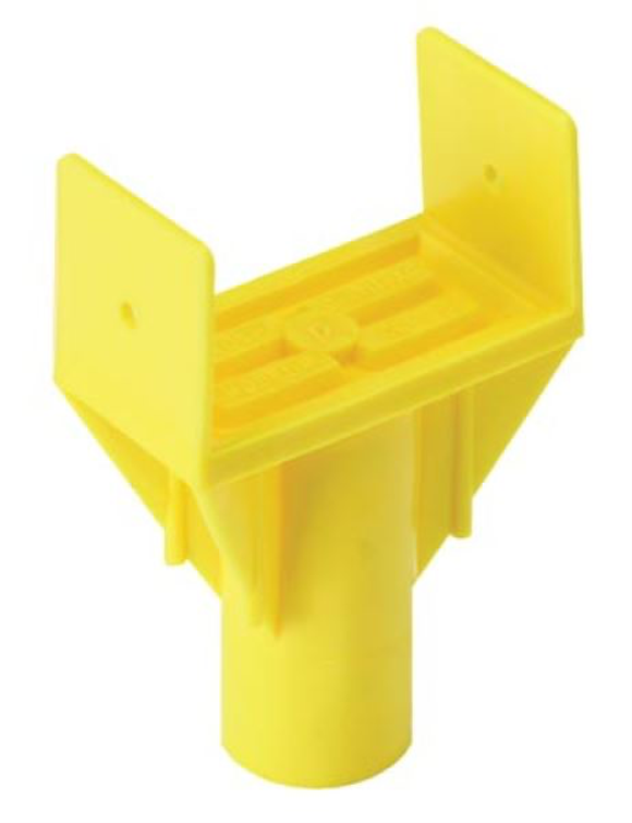 "Carnie Cap, 2""x 4,"" Price per Box of 100"