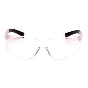 ac1c58ca55d Pyramex Safety - Ztek - Clear Frame Clear Anti-Fog Lens