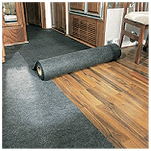Carpet Floor Protection Film