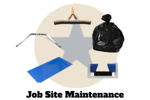 Bulk Job Site Maintenance