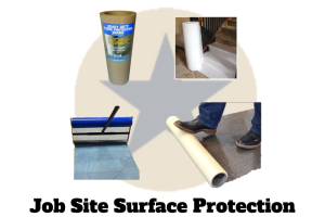 Bulk Job Site Surface Protection