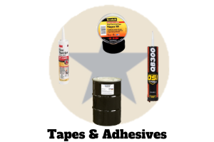 Bulk Tapes & Adhesives